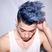 Image 10: Denim Hair Trend 10