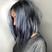 Image 4: Denim Hair Trend 4