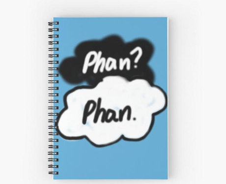 Phan Notebook